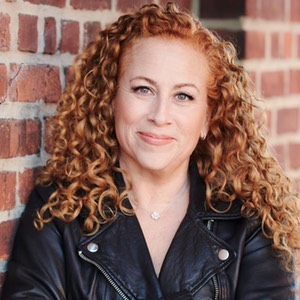 Jodi Picoult: photo by Rainer Hosch
