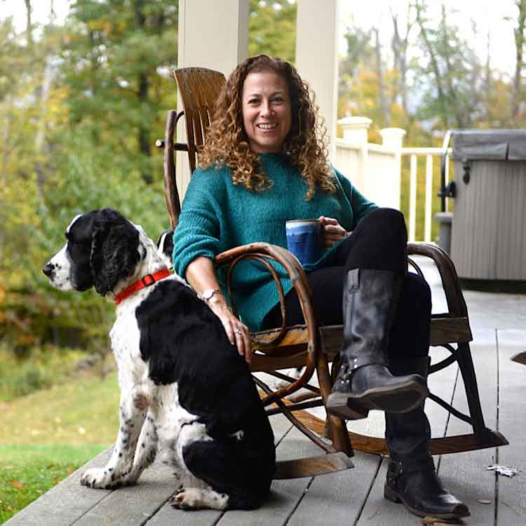 Jodi Picoult photo by Jennifer Hauck