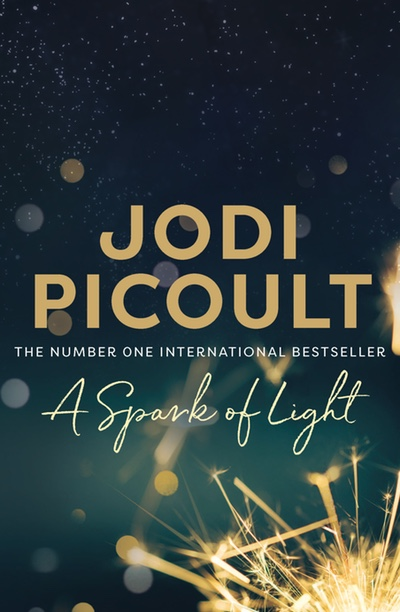 A Spark of Light AU hardback