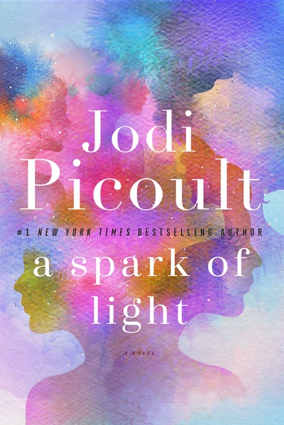 A-Spark-of-Light hardcover