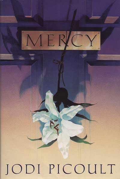 Mercy eBook